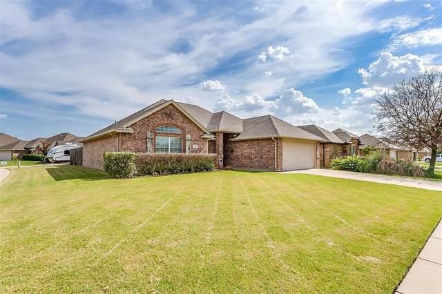 951 Redfish Drive, Burleson, TX 76028 (MLS #14637126) :: Real Estate By Design