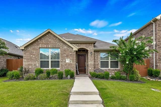 4104 Indian Paintbrush Lane, Heartland, TX 75126 (MLS #14637128) :: Wood Real Estate Group