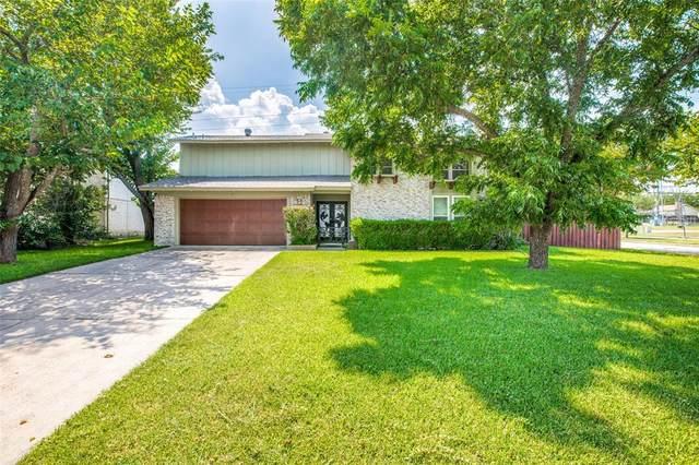7 Justin Court, Richardson, TX 75081 (MLS #14637132) :: The Good Home Team