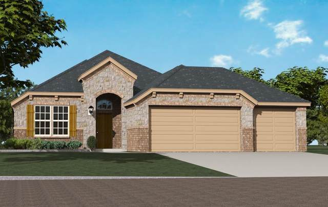 513 Redbud Drive, Royse City, TX 75189 (MLS #14637155) :: Real Estate By Design