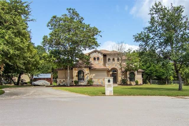 259 Canaan Drive, Belton, TX 76513 (MLS #14637156) :: The Barrientos Group