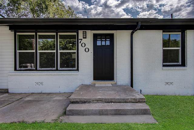 700 Erie Street, Cleburne, TX 76031 (MLS #14637187) :: Russell Realty Group