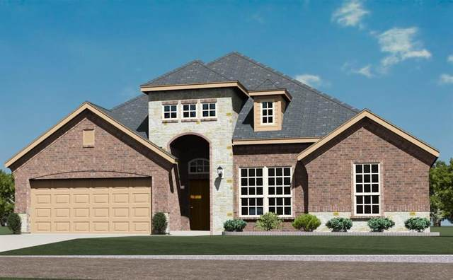 521 Redbud Drive, Royse City, TX 75189 (MLS #14637188) :: Real Estate By Design