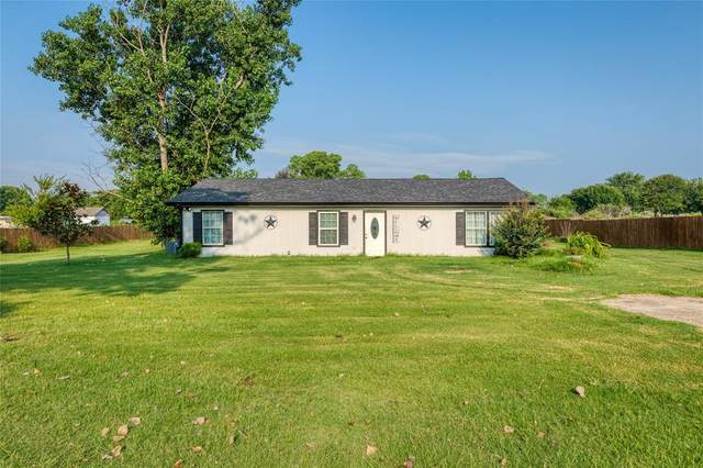 117 Suncrest Drive, Springtown, TX 76082 (MLS #14637194) :: Russell Realty Group