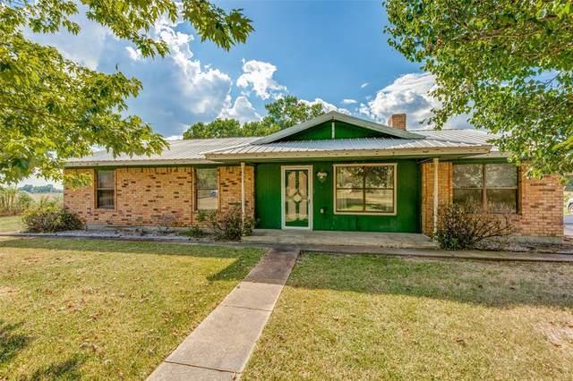 11867 County Road 2429, Kemp, TX 75143 (MLS #14637214) :: The Rhodes Team