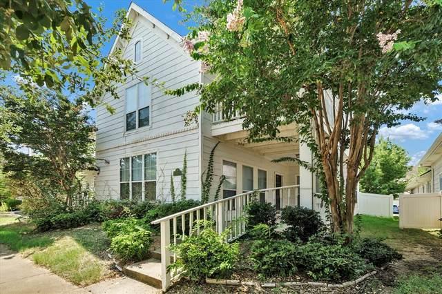 1808 Mercer Way, Savannah, TX 76227 (MLS #14637215) :: The Mitchell Group