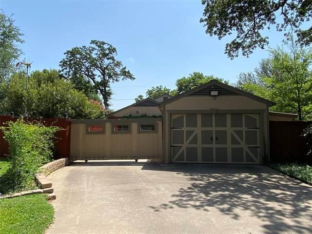 6241 Settlement Drive, Arlington, TX 76001 (MLS #14637219) :: Real Estate By Design