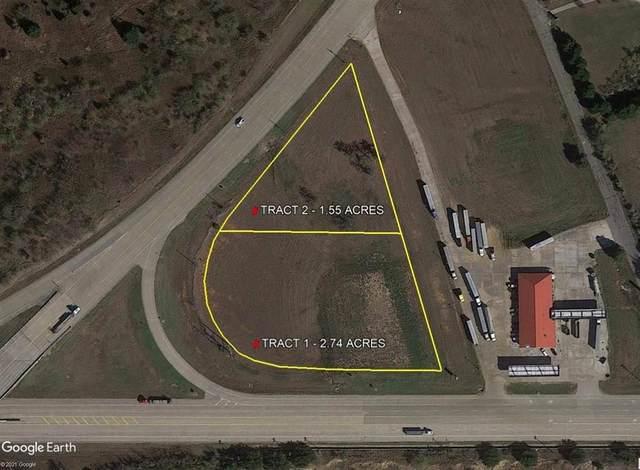 TBD E Us Highway 380, Cross Roads, TX 76227 (MLS #14637223) :: Real Estate By Design