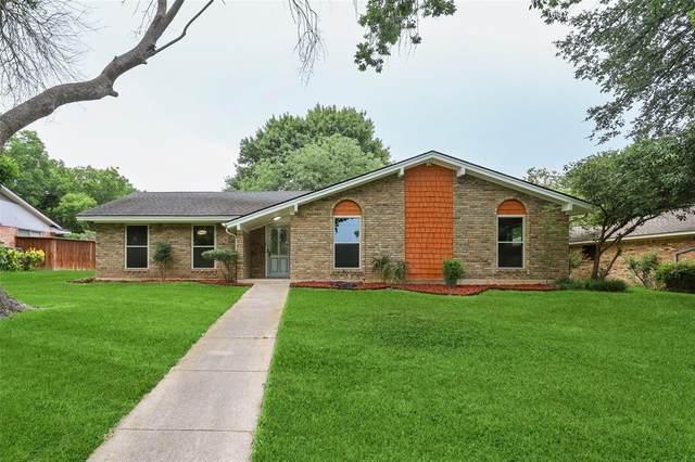 235 Shockley Avenue, Desoto, TX 75115 (MLS #14637266) :: The Chad Smith Team