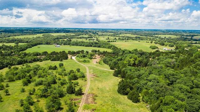 TBD 031 Pink Hill Road, Bells, TX 75414 (MLS #14637267) :: Real Estate By Design