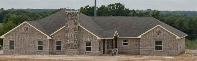 Lot  15 Midway, Weatherford, TX 76085 (MLS #14637278) :: Real Estate By Design