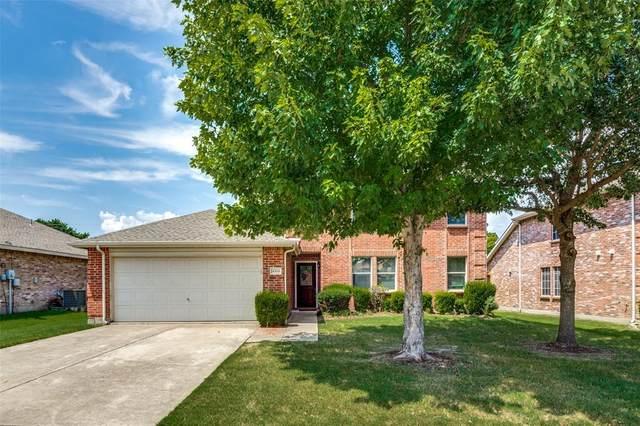 4304 Dolores Street, Mckinney, TX 75070 (MLS #14637279) :: Real Estate By Design