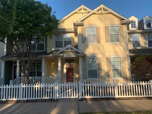 6232 Crescent Street, North Richland Hills, TX 76180 (MLS #14637280) :: Real Estate By Design