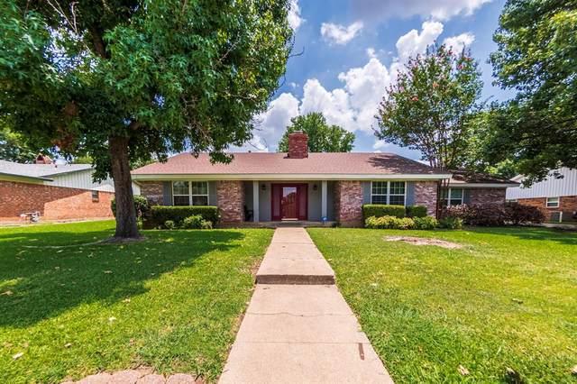 4608 Taos Drive, Haltom City, TX 76180 (MLS #14637284) :: Real Estate By Design