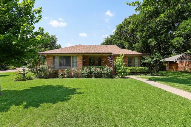 2653 Southwood Drive, Dallas, TX 75233 (MLS #14637298) :: Frankie Arthur Real Estate
