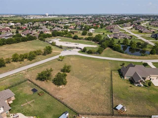 12820 Moss Drive, Fort Worth, TX 76052 (MLS #14637299) :: The Mauelshagen Group