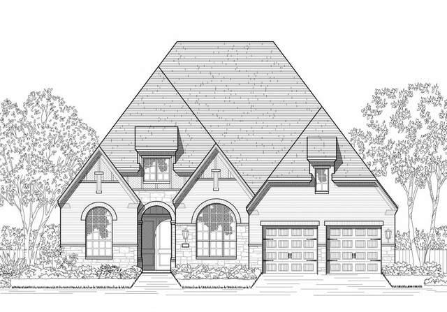 11320 Deep Woods Lane, Flower Mound, TX 76226 (MLS #14637300) :: Real Estate By Design