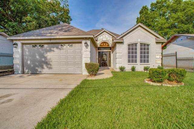2510 Lapsley Street, Dallas, TX 75212 (MLS #14637312) :: Wood Real Estate Group