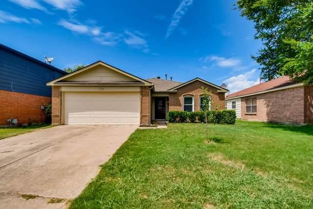 1000 Beechwood Drive, Denton, TX 76210 (MLS #14637326) :: Front Real Estate Co.