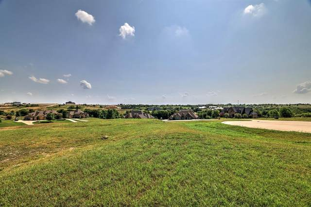 12716 Bella Sereno Court, Fort Worth, TX 76126 (MLS #14637336) :: All Cities USA Realty