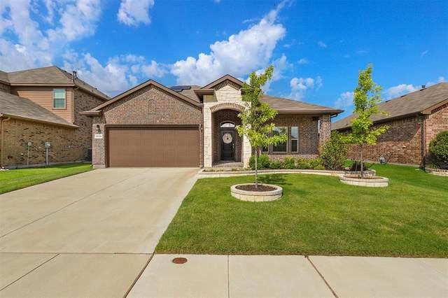1236 Rebecca Lane, Saginaw, TX 76131 (MLS #14637337) :: Potts Realty Group