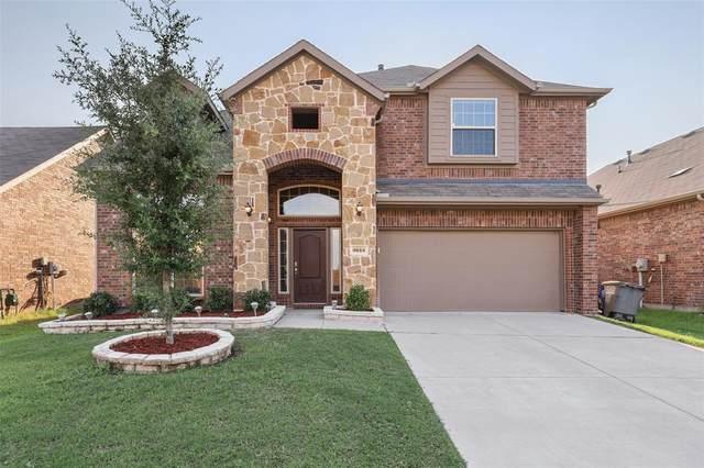 3612 Moorcroft Road, Frisco, TX 75036 (MLS #14637341) :: The Rhodes Team