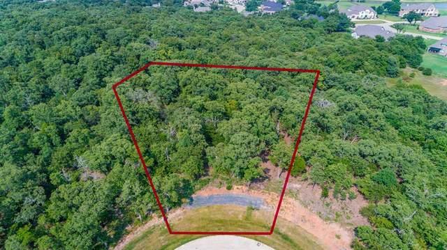 4716 Angels Landing, Flower Mound, TX 75028 (MLS #14637343) :: Robbins Real Estate Group