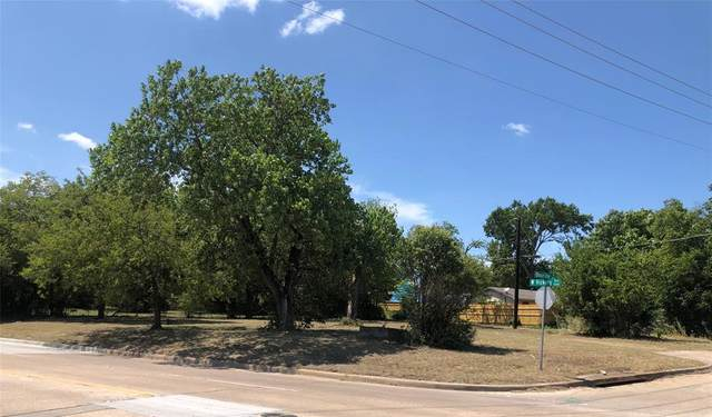 5500 W Vickery Boulevard, Fort Worth, TX 76107 (MLS #14637354) :: Real Estate By Design