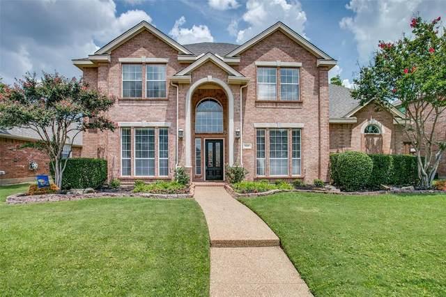 642 Graywood Lane, Coppell, TX 75019 (MLS #14637358) :: The Rhodes Team