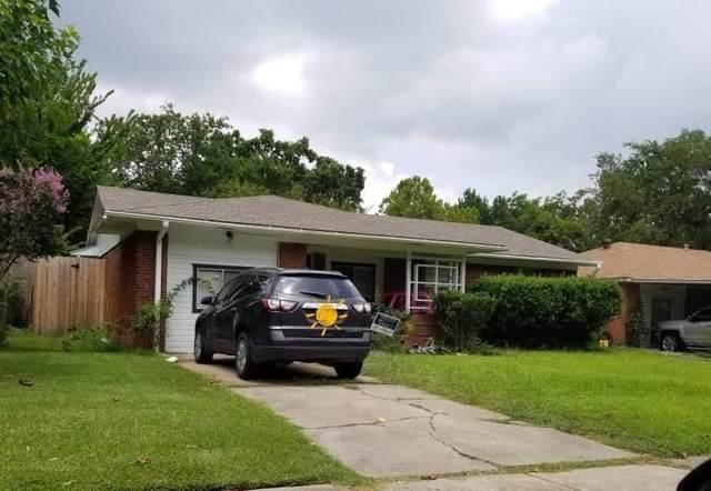 3211 Crest Ridge Drive, Dallas, TX 75228 (MLS #14637370) :: RE/MAX Landmark