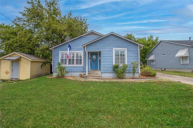 207 Colorado Street, Mckinney, TX 75069 (#14637381) :: Homes By Lainie Real Estate Group