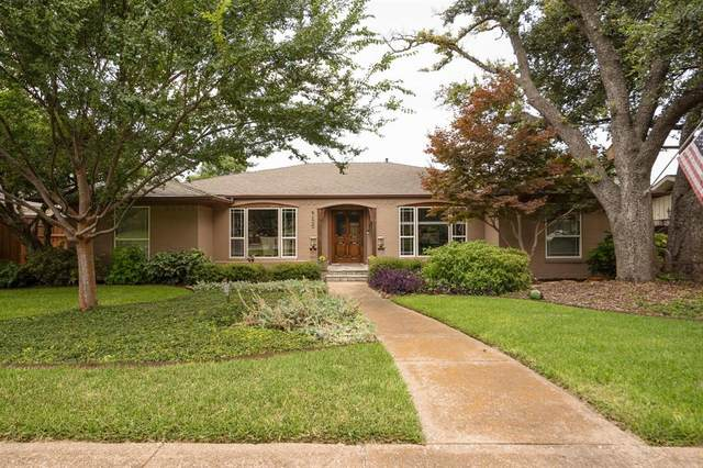 412 Canyon Creek Drive, Richardson, TX 75080 (MLS #14637387) :: Real Estate By Design