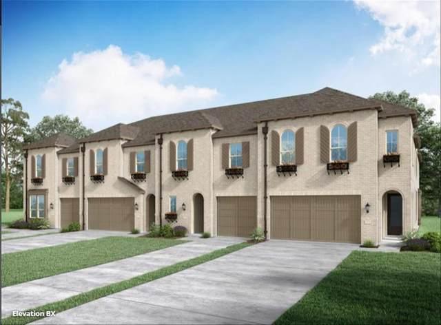 1118 Queensdown Way, Forney, TX 75126 (MLS #14637405) :: Real Estate By Design