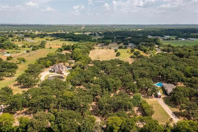 8216 County Road 605A, Burleson, TX 76028 (MLS #14637425) :: Keller Williams Realty