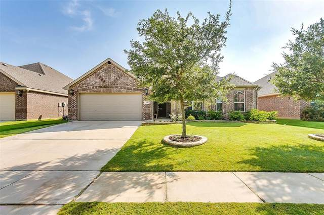 340 Pecos Drive, Burleson, TX 76028 (MLS #14637426) :: Keller Williams Realty