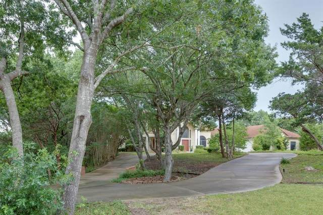 1216 Regents Park Court, Desoto, TX 75115 (MLS #14637432) :: Russell Realty Group