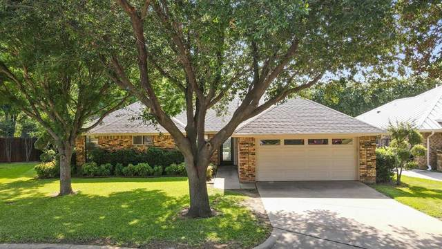 1410 Tradewind Street, Grapevine, TX 76051 (MLS #14637442) :: EXIT Realty Elite