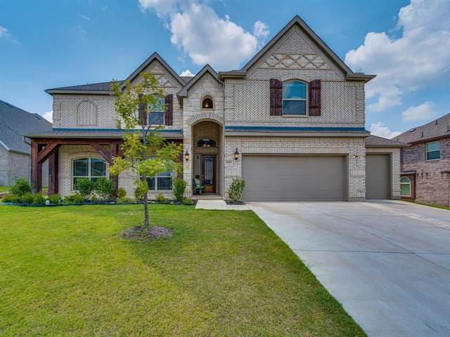 3609 Cropsey Court, Midlothian, TX 76065 (MLS #14637444) :: Wood Real Estate Group