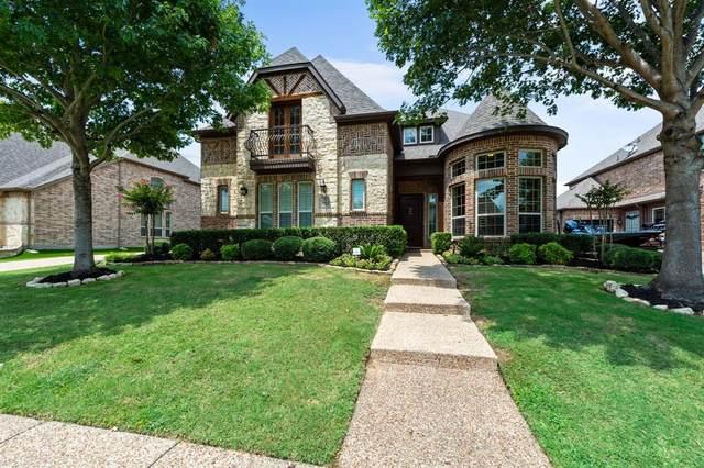 2013 Churchill Downs Lane, Trophy Club, TX 76262 (MLS #14637447) :: Real Estate By Design