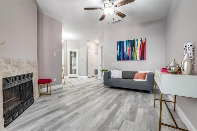4800 W Lovers Lane #508, Dallas, TX 75209 (MLS #14637451) :: Real Estate By Design