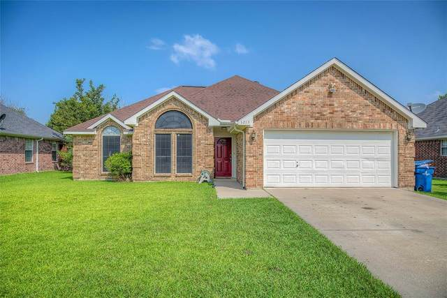 1213 Clay Lane, Seagoville, TX 75159 (MLS #14637454) :: Wood Real Estate Group