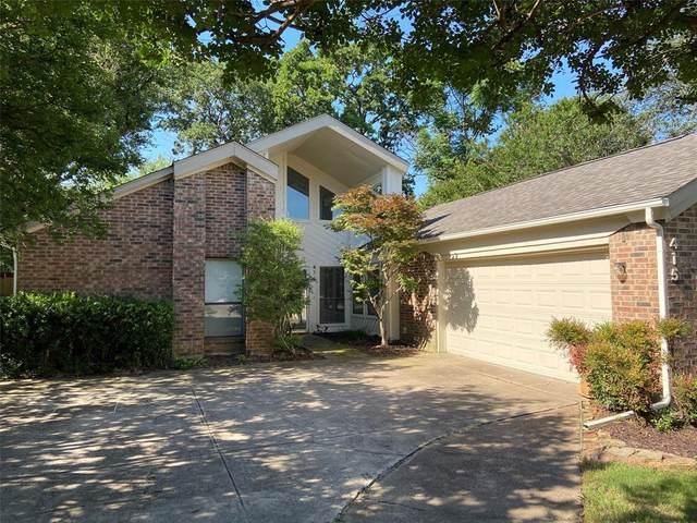 415 Dillard Lane, Coppell, TX 75019 (MLS #14637455) :: Real Estate By Design