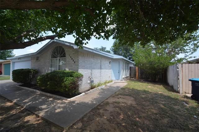 10820 Fandor Street, Fort Worth, TX 76108 (MLS #14637456) :: Real Estate By Design