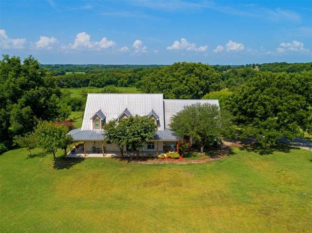 7277 County Road 277, Anna, TX 75409 (MLS #14637457) :: Russell Realty Group