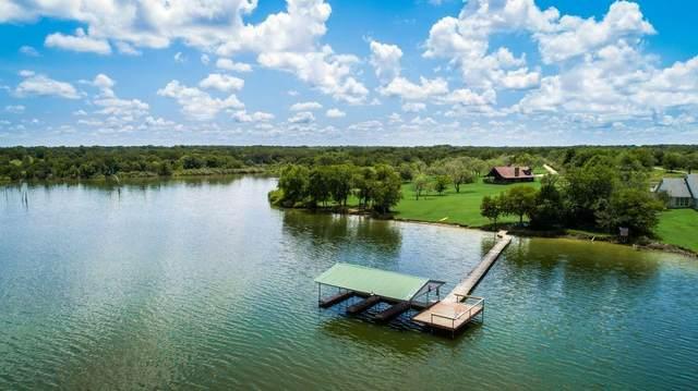 15009 Hout Bay Circle, Streetman, TX 75859 (MLS #14637501) :: Trinity Premier Properties