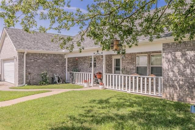 5564 Herkes Place, Fort Worth, TX 76126 (MLS #14637507) :: Wood Real Estate Group