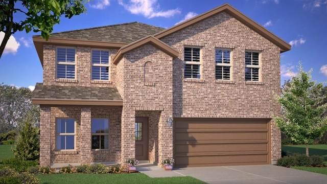 2444 Edisto Beach Drive, Fort Worth, TX 76108 (MLS #14637512) :: Real Estate By Design