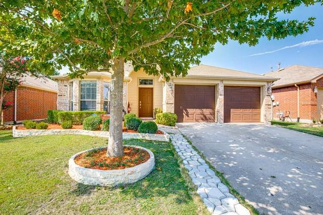440 Butternut Drive, Fate, TX 75087 (MLS #14637517) :: All Cities USA Realty