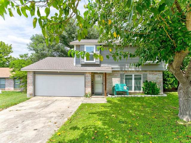 852 Annapolis Drive, Fort Worth, TX 76108 (MLS #14637522) :: The Mitchell Group
