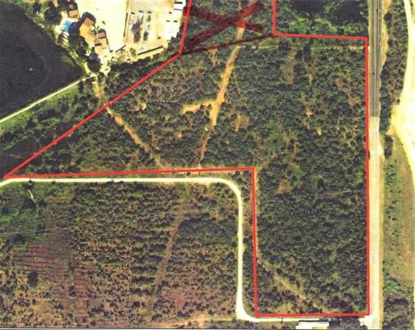 0 Fm 45 W, Brownwood, TX 76801 (MLS #14637524) :: Trinity Premier Properties